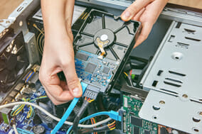 Computer & Laptop Repair