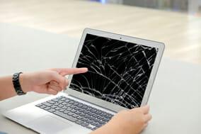 Laptop Screen Repair